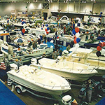 Seaside Boat Show