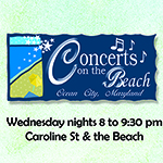 concertsonthebeach